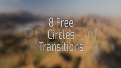 Circles Transitions